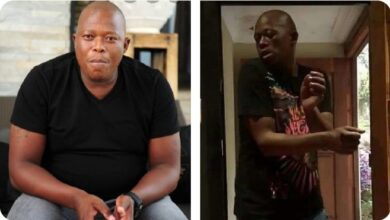 Photo of SA Celeb Weight Losses That Sent Shock Waves Across Social Media
