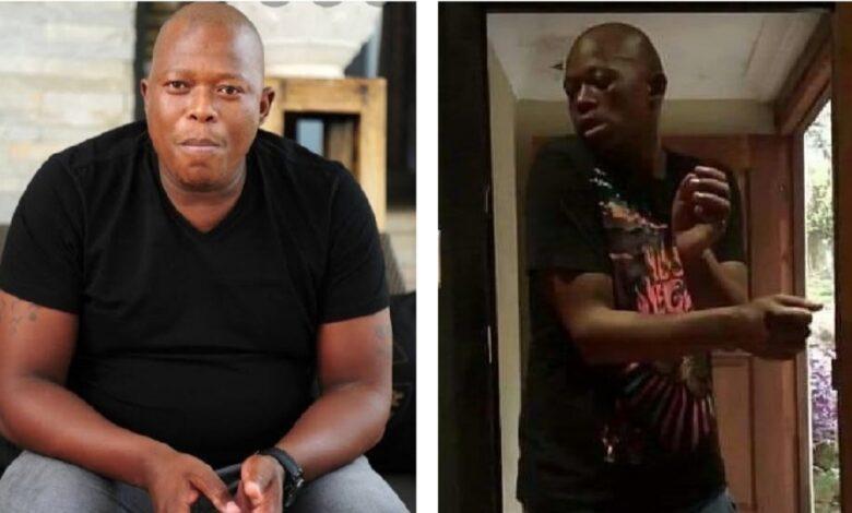 SA Celeb Weight Losses That Sent Shock Waves Across Social Media