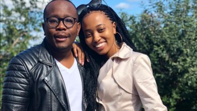 Photo of SA Celebrity Marriages That Lasted Less Than 5 Years
