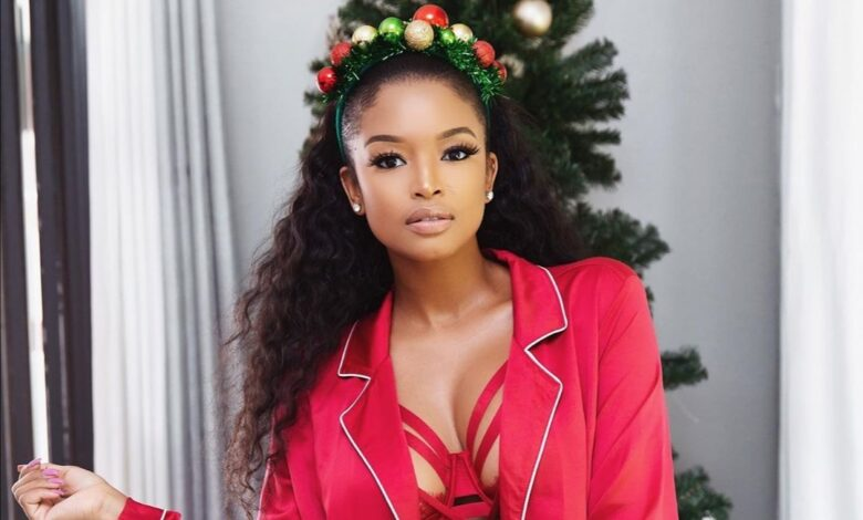 Ayanda Thabethe Calls Off Her Relationship With Playboy Papi Rapolai