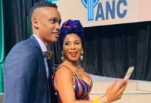 Photo of How Duduzane Zuma Broke The Internet Over The Weekend Just By Walking