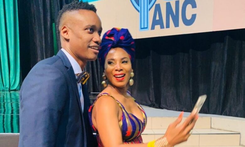 How Duduzane Zuma Broke The Internet Over The Weekend Just By Walking