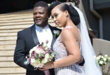 Photo of Must See Stunning Photos From Isidingo's Sechaba & Phindile's Wedding
