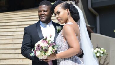 Photo of Must See Stunning Photos From Isidingo's Sechaba & Phindile's Wedding