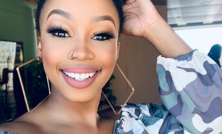 Candice Modiselle Kicks Off The Year With A New Show