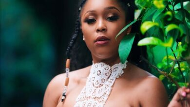 Photo of Minnie Dlamini-Jones Makes History With Her Latest Cover!