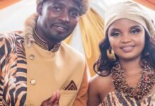 Photo of Lucky Generations: The Legacy Fans Tie The Knot In Mrekza & Lucy's Wedding Attires