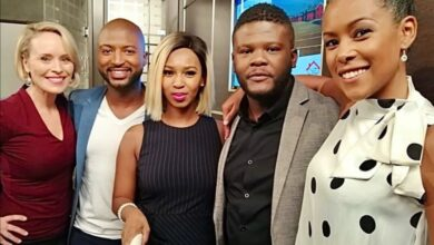 Photo of Isidingo Actors Take To Social Media To Say Their Final Words