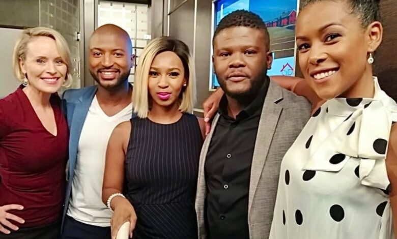Isidingo Actors Take To Social Media To Say Their Final Words