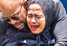 Photo of Sindi Dlathu's Acting Skills Has Fellow Actresses In Their Feels As Her Character Mourns Daughter