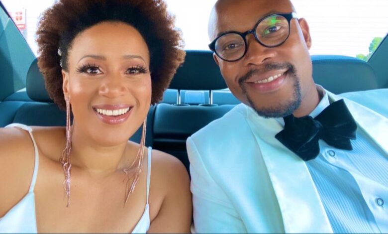 SA's Most Stylish Celeb Couples In 2020!