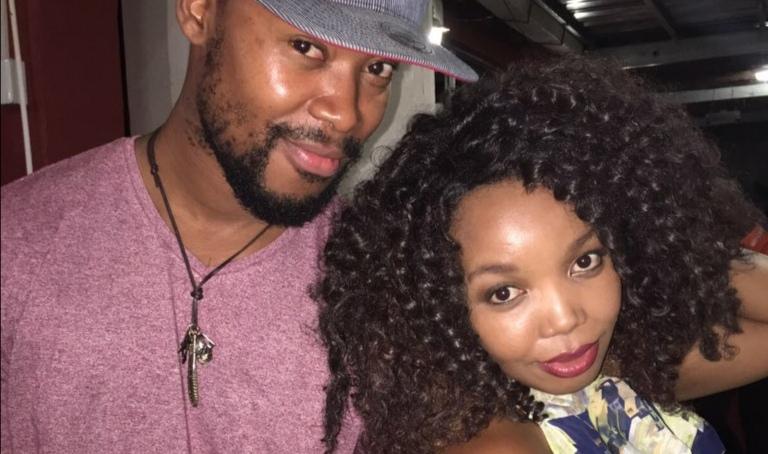 Thembisa Mdoda & Vuyo Ngcukana Are The Celebrity Friendship We Never Knew We Needed