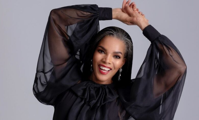 Pics! Connie Ferguson's Luxury Car She Drives Around In