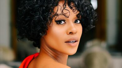 Photo of Isibaya Kills Off Nomzamo Mbatha's Character!