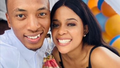 Photo of Dumi Mkokstad Reacts To Criticism After Releasing Love Song Dedicated To His Wife!