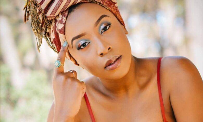 Actress Chi Mhende Mourns The Passing Of Her Grandmother!