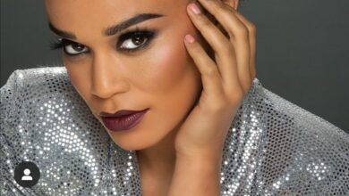 Photo of Pearl Thusi Makes History As The First SA Celeb To Partner With Mac Cosmetics!