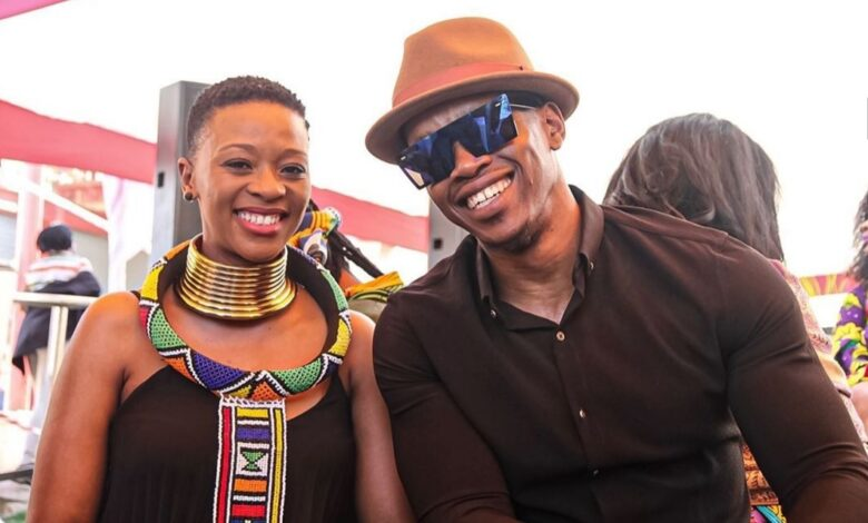Howza & Salamani On How Their Marriage Has Been Successful!