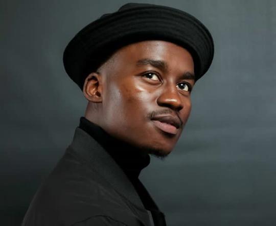 Hungani Ndlovu Reflects On His Life As A Survivor Of Domestic Violence!