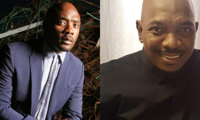 Menzi Ngubane Cut From Isibaya As Siyabonga Thwala Gets Accused Of Being A Drama Queen