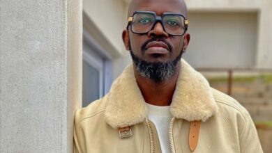 Photo of Wowza! Here's How Much DJ Black Coffee Charges To Play At A Wedding!