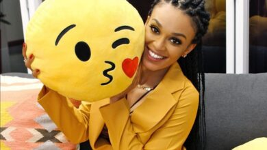 Photo of Pics! Pearl Thusi Buys A New Gorgeous Home