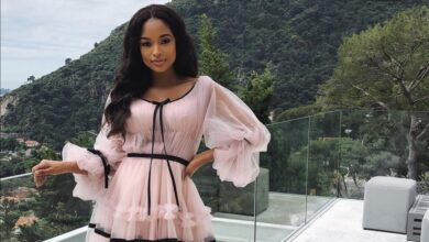 Photo of B*tch Stole My Look! Ayanda Vs Thembi: Who Wore It Better?