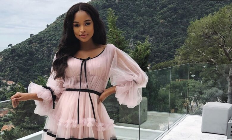 B*tch Stole My Look! Ayanda Vs Thembi: Who Wore It Better?
