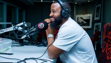 Photo of SA Celebs Rally Behind Cassper After AKA Attacks His Parents