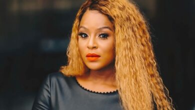 Photo of Jessica Nkosi Confirms She's Leaving Isibaya For Good!