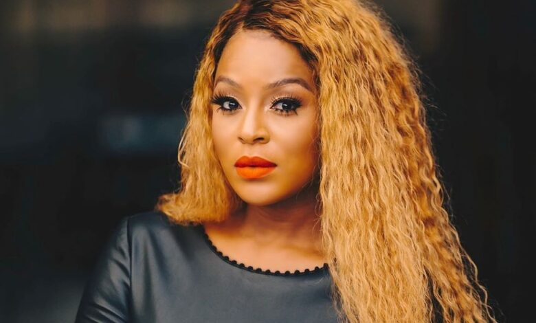 Jessica Nkosi Confirms She's Leaving Isibaya For Good!