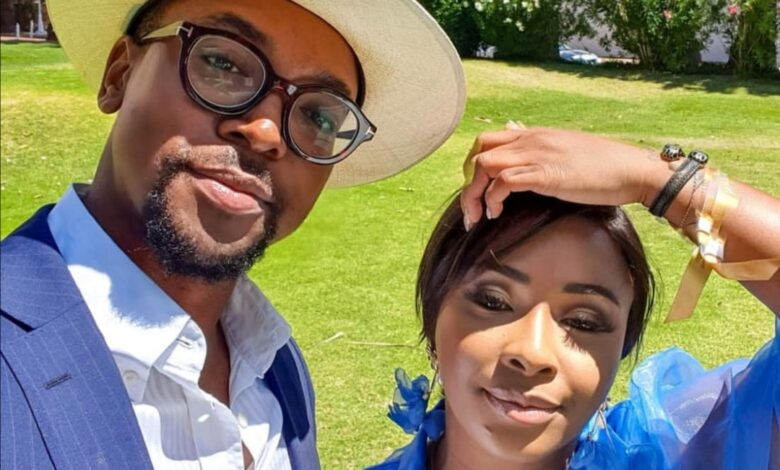 Watch! Boity Asking Maps To Be More Than Friends Is The Energy We Wish We Had