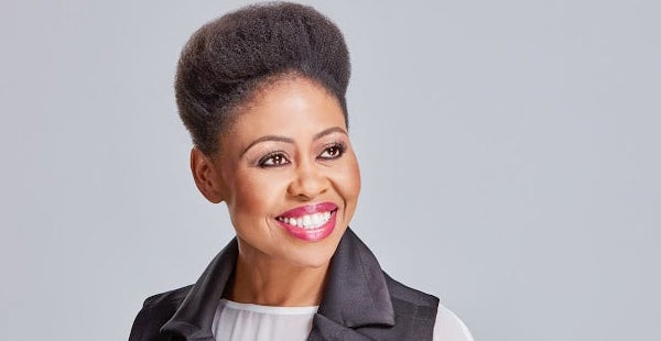 """Redi Tlhabi joins Mzansi in slamming US journo about """"One Million Body Bags Delivered To SA' Tweet"""""""