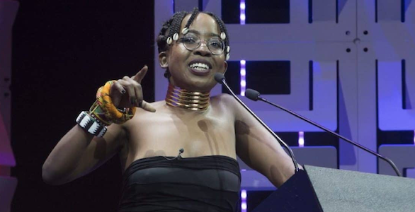 Ntsiki Mazwai Reveals The Reason Behind South Africans Constantly Opposing Her Views