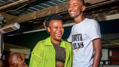 Photo of Zodwa Wabantu Reveals What His Boyfriend Won't Do When Upset With Her