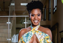 "Photo of Zenande Mfenyana Plans To Take Time Off Twitter ""A Twitter Sabbatical"" And Here's Why:"