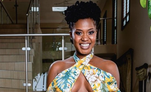 "Zenande Mfenyana Plans To Take Time Off Twitter ""A Twitter Sabbatical"" And Here's Why:"