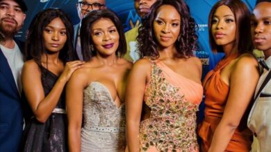 Photo of Another Generations Actor Joins The Cast Of Mzansi Magic's Gomora