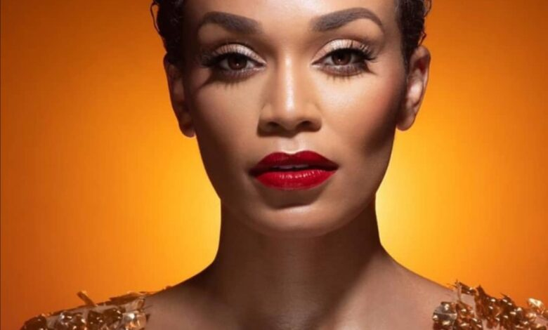 Pearl Thusi Returns To Social Media With A Major Announcement!