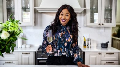 Photo of Minnie Dlamini Scores Another Major Gig