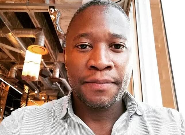 Walter Mokoena Sends Pearl Thusi A Sweet Birthday Shoutout!