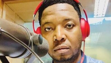 Photo of Ukhozi FM's Khathide Ngobe Tests Positive For Covid-19