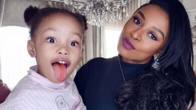 Photo of 5 Points Furious Zinhle Made To Bullies Abusing Kairo On Twitter