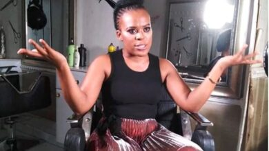 Photo of Watch: Fans Shook As Zodwa Wabantu Spring Cleans Her Home Half N*ked!