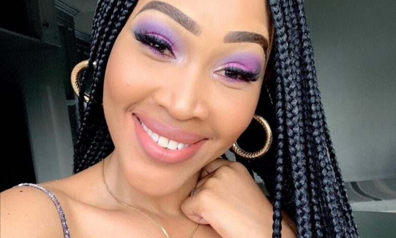 Real Housewives Of Joburg's Mrs Mops On Whether She'd Return For Season 3 After Cheating Accusations
