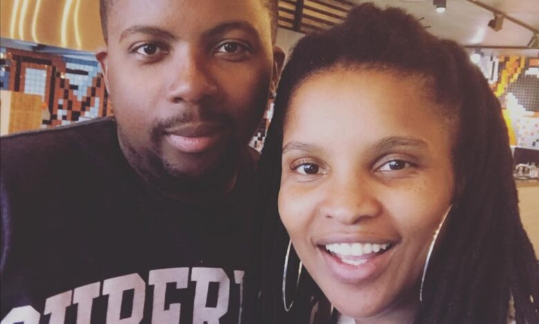 Zizo Tshwete Gushes Over Her Younger Brother In Sweet Birthday Message