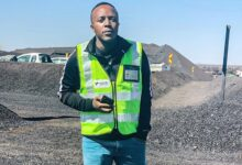 Photo of Watch: Affluent Businessman Thabiso Hamilton Ndolvu Buys 5 Luxury Car's In One Day