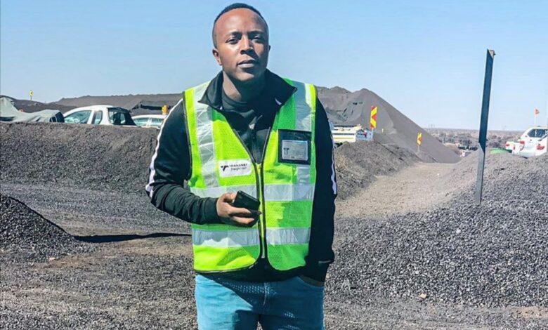 Watch: Affluent Businessman Thabiso Hamilton Ndolvu Buys 5 Luxury Car's In One Day