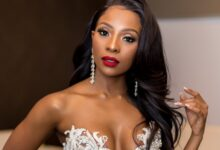Photo of Pearl Modiadie Reveals Her Current Relationship Status!