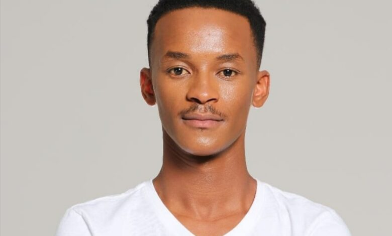 5 Things You Need To Know About Gomora's Sicelo Buthelezi (Teddy)